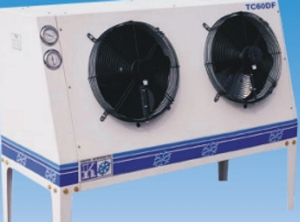 View our range of cold storage units
